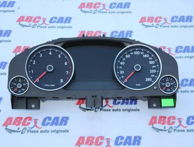 Ceas bord (ENG) VW Touareg (7P) 2010-In prezent 3.6 FSI V6 7P6920883