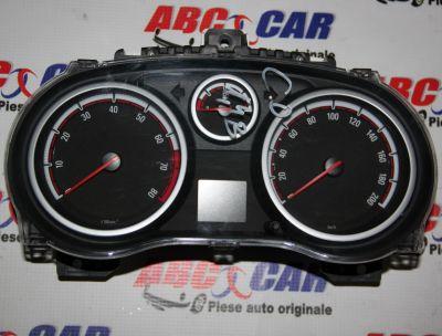 Ceas bord Opel Corsa D 2006-2014 1.4 BenzinaP0013252153
