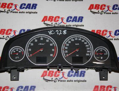 Ceas bord Opel Vectra C 2002-2008 2.2 Benzina 13186694EE