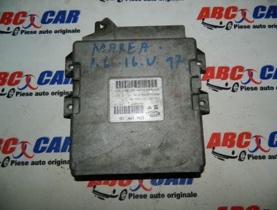 Calculator motor Fiat Marea 1997-2006 1.6 Benzina 16v 46478928