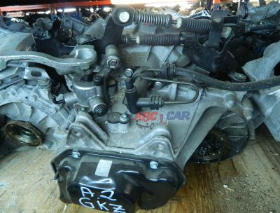 Cutie viteze manuala Audi A2 8Z 2000-2005 GKZ