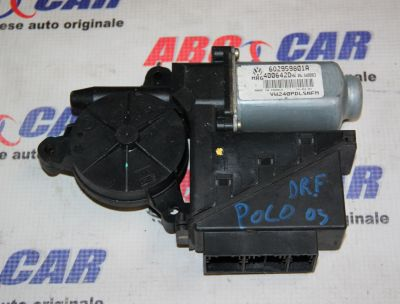Motoras macara usa dreapta fata Skoda Fabia 1 (6Y) 2000-2007 6Q2959801A