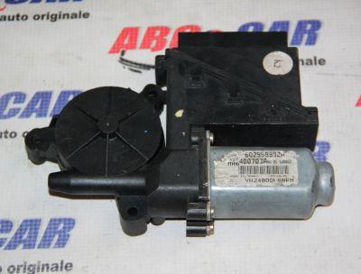 Motoras macara usa stanga fata Skoda Roomster (5J) 2006-20156Q2959802H