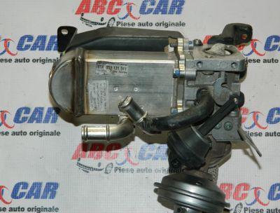 Racitor gaze Audi A6 4F C6 2004-2011 3.0 TDI 059131508G