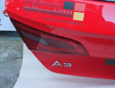 Stop Led stanga haion Audi A3 8V 2012-In prezent Sportback