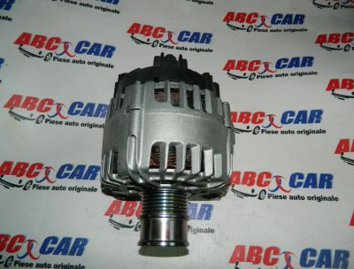 Alternator Audi A3 8V 2012-In prezent 1.4 TFSI 14V 140Amp 04C903023K