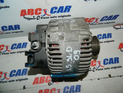 Alternator Valeo BMW X5 E70 2006-2013 3.0 D 2009 110/170 Amp 7796125AI03