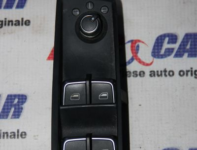 Butoane geamuri electrice si reglaj oglinzi Audi A1 8X 8X4959521A