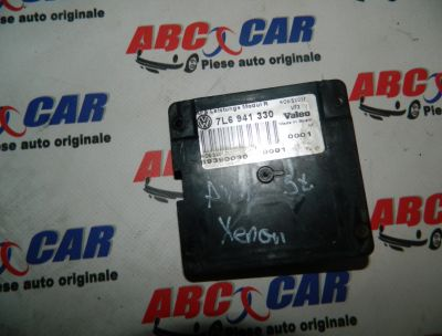 Calculator far VW Passat B7 2010-2014 7L6941330