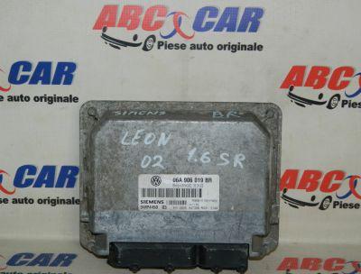Calculator motor Seat Leon 1M1 1999-2005 1.6 B 06A906019BR