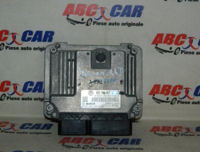 Calculator motor VW Tiguan 5N 2007-2016 1.4 TSI CAVD 03C906027