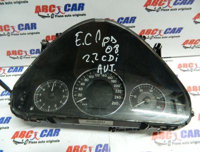 Ceasuri de bord Mercedes E-Class W211 2004-2009 2.2 CDI A2115404448