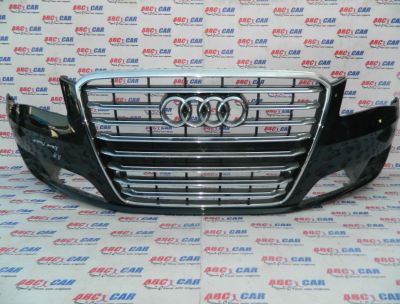 Grila bara fata Audi A8 D4 4H 2010-2014