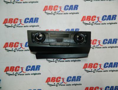 Panou climatronic Audi A5 8T 2008-2015 8T2820043G