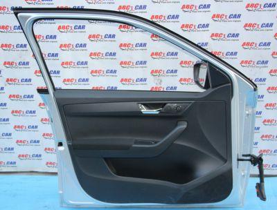 Broasca usa stanga fata Skoda Fabia 3 (NJ) hatchback 2014-prezent