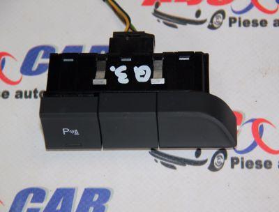 Buton comanda senzori de parcare Audi Q3 8U 2011-In prezent 8U0959674C
