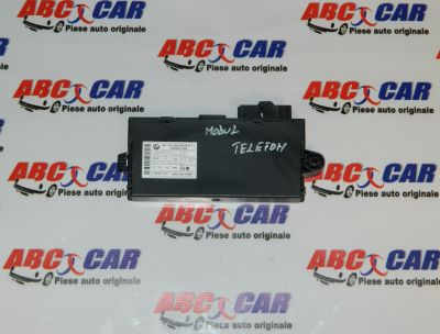 Calculator confort BMW Seria 3 E92/E93 2006-2011 6135-6943830-01