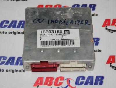 Calculator motor Opel Vectra B 1995-2002 1.6 Benzina 16203165