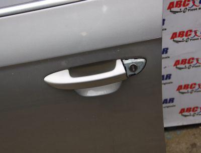 Maner exterior usa stanga fata VW Passat B7 2010-2014 alltrack