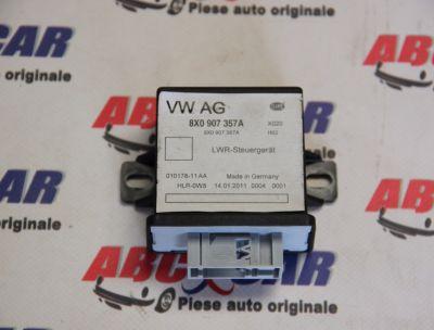 Modul comanda nivel far Audi A1 8X 2010-In prezent 8X0907357A