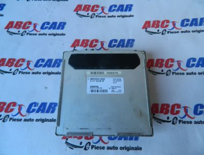 Calculator motor Mercedes C-class W203 2001-2007 A1111530679