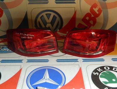 Stop stanga Audi A3 8P Sportback 2005-2012