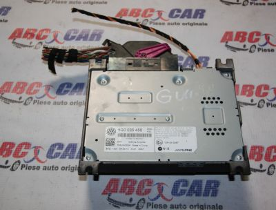 Amplificator radio VW Golf 7 2014-2020 5G0035456