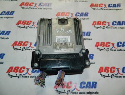 Calculator motor Audi A4 B8 8K 2008-2015 03L906022B