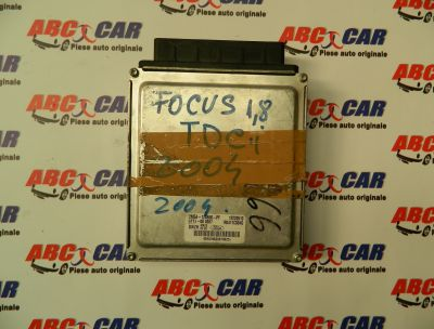 Calculator motor Ford Focus 1 1999-2005 1.8 TDCI  2M5A-12A650-PF