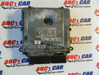 Calculator motor Mercedes Sprinter 515 2.2 CDI 150 CP A6461500477