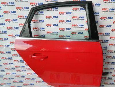 Maner exterior usa dreapta spate Audi A4 B8 8K 2008-2015 limuzina