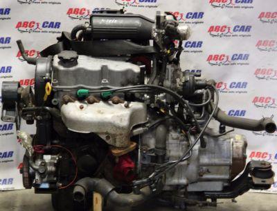 Motor Daewoo Matiz 1998-In prezent 1.0 Benzina