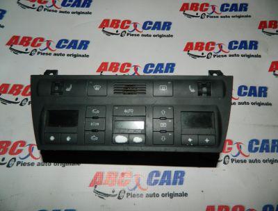 Panou comanda clima Audi A6 4B C5 1997-2004 Cod: 4B0820043AM