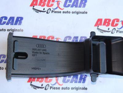 Tubulatura Audi Q3 8U 2011-prezent 8U0857042