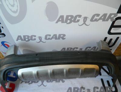 Bara spate model cu senzori Audi A6 4G C7 2011-2016 Allroad