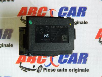 Contact fara cheie VW Passat B6 2005-2010 2.0 TDI 3C0905843Q