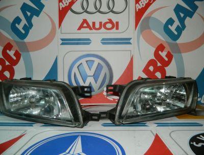 Far dreapta Nissan Almera 1995-2000