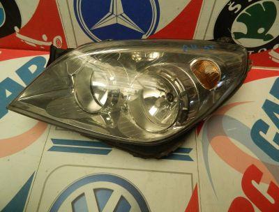 Far stanga Opel Astra H 2005-2009