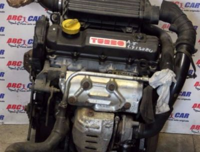 Galerie admisie Opel Astra F 1992-1998 1.7 Diesel 94332562