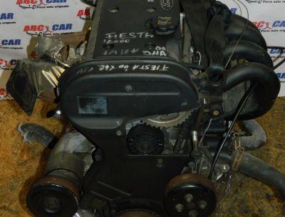Motor Ford Fiesta 4 1995-2002 1.25 Benzina 55 KW Cod: DHA