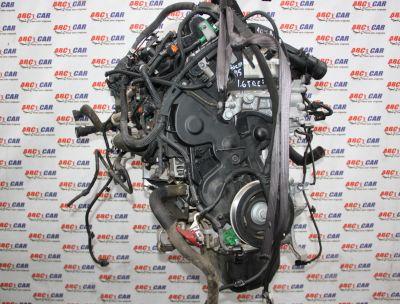 Pompa inalta Ford Focus 3 2012-2018 1.6 TDCI0445010739