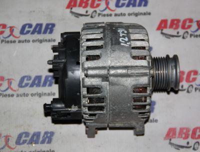 Alternator 14V 140A Audi Q3 8U 2011-20181.4 TSI 04E903023K