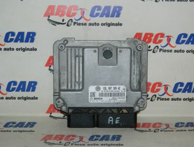 Calculator motor VW Passat B7 2010-2014 2.0 TDI CFG 03L907309AE