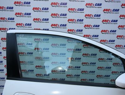 Geam mobil dreapta fata Fiat Grande Punto 2006-In prezent