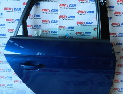Geam usa dreapta spate Audi A1 8X sportback 2010-In prezent