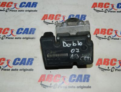 Pompa ABS Fiat Doblo 1 2000-2009 1.3 CDTI Cod: 51773386