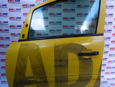 Usa stanga fata Opel Zafira B 2006-2014