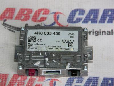 Amplificator antena Audi A4 B9 8W 2015-prezent 4N0035456