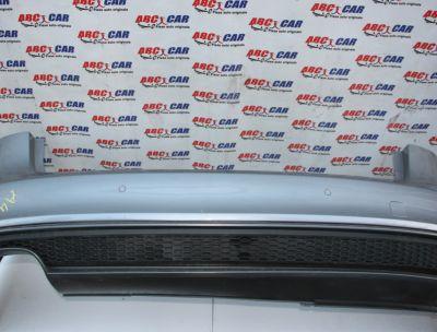 Bara spate S-line Audi A4 B8 8K avant facelift2012-2015