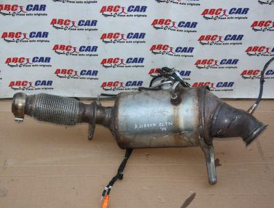 Filtru de particule VW Amarok (2H) 2010-prezent 2.0 BiTDI 180 CP 2H0131723C, 2H0254700D